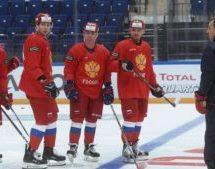 Владимир Путин позвонил и поздравил Олега Знарка с олимпийским золотом