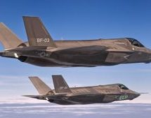 Reuters: Япония планирует увеличить закупки F-35A у США