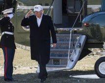 Трамп попал на последнее место среди президентов США