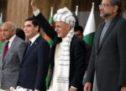 Дан старт строительству афганского участка газопровода ТАПИ